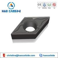DCMT finishing cnc carbide insert Manufactures