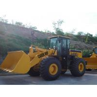 + Wheel Loader Manufactures