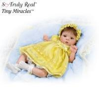 So Truly Real Baby Doll Collection: Pearls Of WisdomModel # CT913561 Manufactures