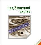 China Lan/structural cables on sale