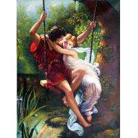 Reproduction Oil painting Manufactures