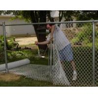 Chain Link Fence Installat Manufactures
