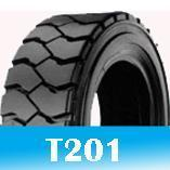 INDUSTRIAL TYRE Manufactures
