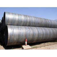 Spiral Pipe Manufactures