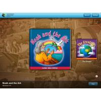 My First Bible Stories Manufactures