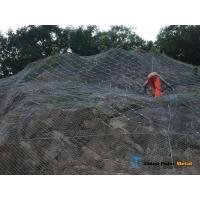 slope protection Manufactures