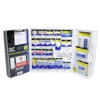 China 100+ Person, Food Service Industry Cabinet with out pain relief Medication - Plastic, FAO Managed Re on sale