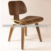 Buy cheap Eames plywood dining chair from wholesalers