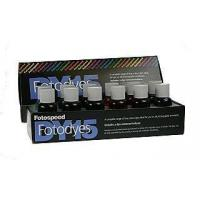 Fotospeed DY15 Fotodyes Color Retouch Kit Manufactures