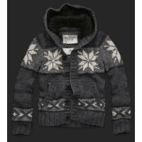 Abercrombie & Fitch Men Sweater F-34 Manufactures