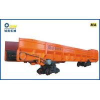 Large Spindle Type Harvesters Manufactures