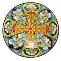 talavera platters Manufactures