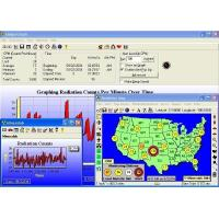 Radiation Network Software