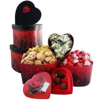 Champagne And Strawberries Gift Basket Manufactures