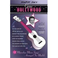 Jumpin' Jim's Gone Hollywood Ukulele Song Book Manufactures
