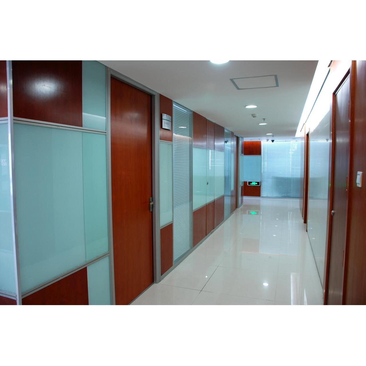 China SPG wall system: S830 Solid wall series on sale
