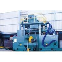 SPQ Shot Blasting Cleaning Machine Manufactures