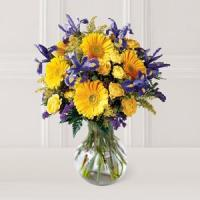 The FTD Honor Roll Bouquet Manufactures