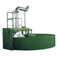 Model A002D;FA002 automatic bale plucker Manufactures