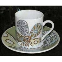 European Gift 0370 Espresso Demitasse Set Of 6 Gift Box Manufactures