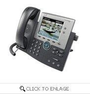 Cisco 7945G Unified IP Phone (CP-7945G) Manufactures