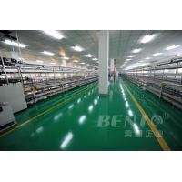 BT-EF4 solvent-free epoxy self-leveling anti-static floor system Manufactures