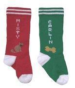 Dog and Cat Christmas Stockings Manufactures
