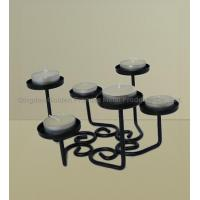 Many Heads Candle Stand Manufactures
