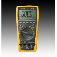 China Auto range digital multimeter on sale