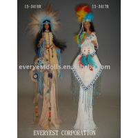 Buy cheap 15 inches resin fashion doll from wholesalers