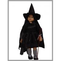 Buy cheap 24 inch holiday doll of Hallowen witch dolls. from wholesalers