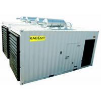 Buy cheap Silent Gensets 15 kVA to 2000 kVA Powered by Perkins Engine from wholesalers