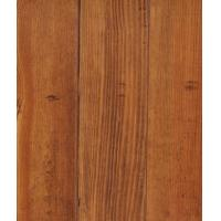 China Hand-scraped Reclaimed Yellow Pine flooring-Promotion125 on sale