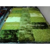 china knot+silk rugs Manufactures
