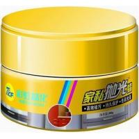 China Professional Car Care Car Paint Wax Care Products on sale