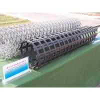 China Product: Steel-plastic Composite Net False Roof for Coal Mine Pit on sale