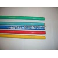 PVC wooden broom handle Manufactures