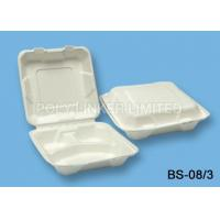 FOOD BOXES & FOOD TRAYS BS-08/3 Manufactures