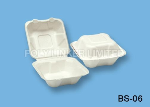 Quality FOOD BOXES & FOOD TRAYS #BS-06 for sale