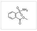 Quality 2-sulfamoyl-benzoic acid methyl ester for sale