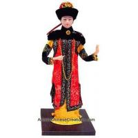 Collectible Chinese Doll - Qing Dynasty Empress #198 Manufactures