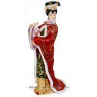 Collectible Chinese Doll - Qing Dynasty Princess #194 Manufactures