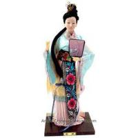 Collectible Chinese Doll - Chinese Beauty #15 Manufactures