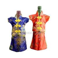 Traditional Chinese Bottle Covers Manufactures