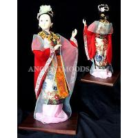 Chinese Beauty Doll Manufactures