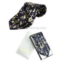 Chinese Calligraphy Tie Manufactures