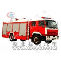 Fire engine Manufactures