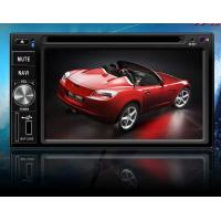 6.2'' Double Din Car DVD Player Manufactures