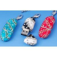 Jewelry usb memory Manufactures