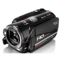 HD Camcorder - High Definition DV Camera with 5x Optical Zoom HD9Z